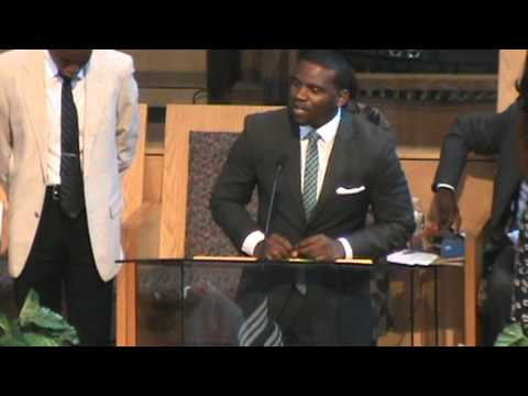 North Philly Sda Praise Team lord You Reign By Bishop Leonard Scott video