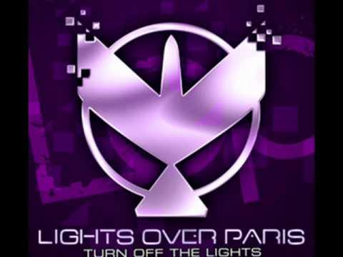 Lights Over Paris Interview On B94.5 video
