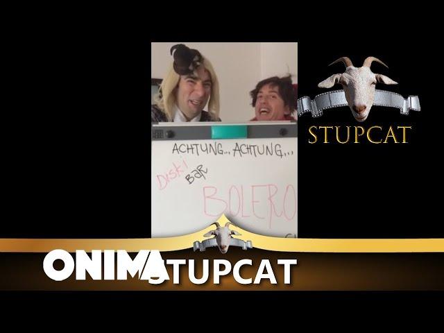 STUPCAT- Live ne Bolero