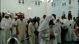 Qari Sheikh Muhammad Inani / Taraweeh Prayers / Qatar 2011