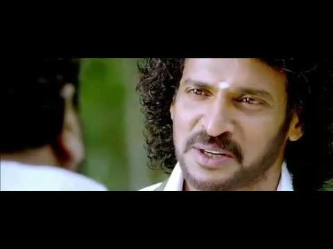 Real star upendra!!ultimate punch dialog in uppi2 film