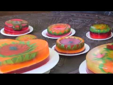 Tortas Florales Sandra