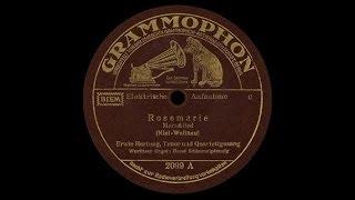 Rosemarie - Marschlied