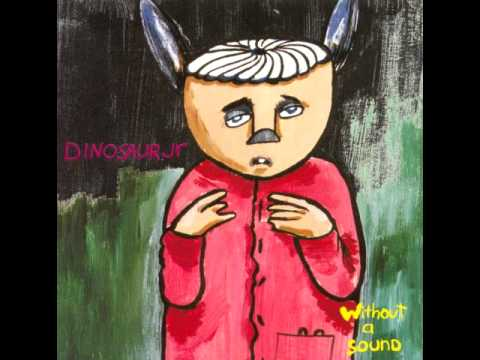 Dinosaur Jr - On The Brink