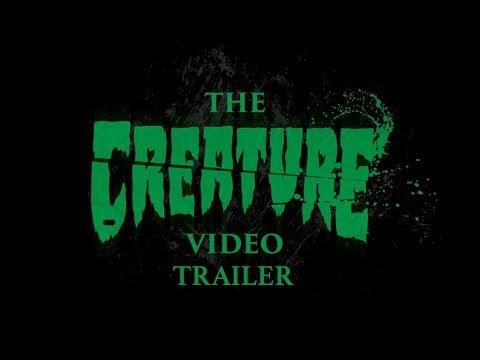 The Creature Video Trailer