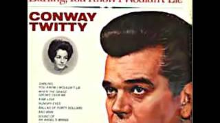 Watch Conway Twitty Sound Of An Angels Wings video