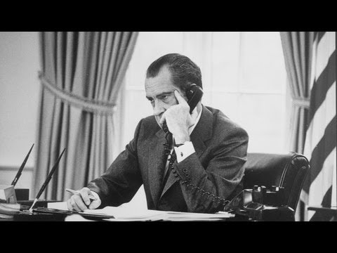 The Watergate Scandal: Timeline and Background