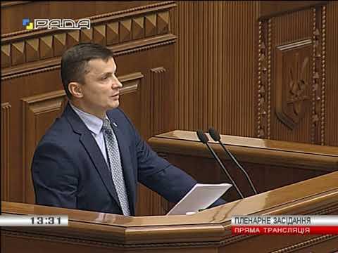 Центральні влада ігнорує проблеми пересічних селян, ‒ Михайло Головко