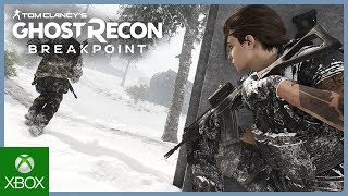 Tom Clancy's Ghost Recon Breakpoint: Ghost War PvP Trailer