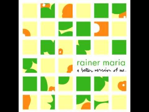Rainer Maria - Artificial Light