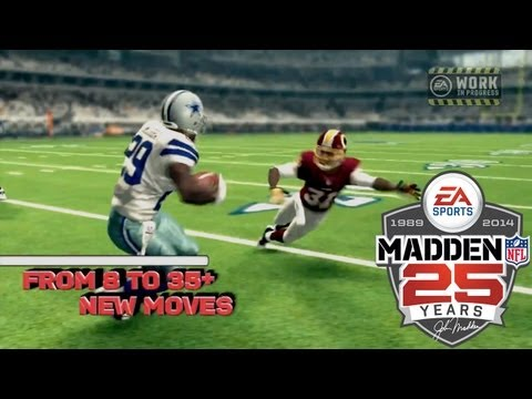 Madden 25 Rosters Available For Download How To Get 2013-2014 NFL