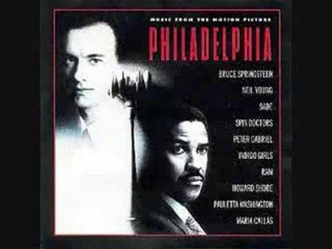 Philadelphia - Neil Young
