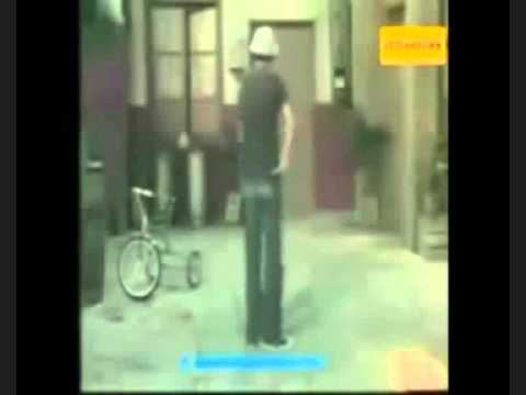 el chavo bailando tribal CHESPIRI TRIBAL.wmv