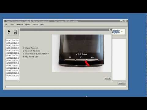 how to root xperia pro mk16i/a.mp4