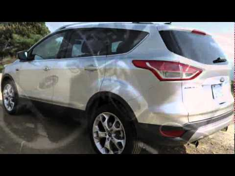 FORD ESCAPE 2013 interior and exterior photos