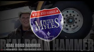 Peter Myles - Real Road Hammer