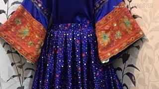 Uniqe winter dresses 2018😍👌