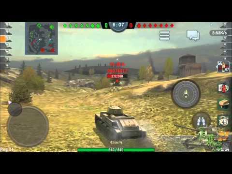 Мир танковт-28 просто тащит бои