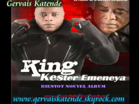 King Kester Emeneya 1