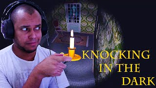 KNOCKING IN THE DARK ( HOTEL ASSOMBRADO ! ) / GAMEPLAY ANDROID