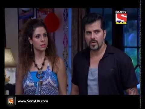 Badi Door Se Aaye Hain - बड़ी दूर से आये है - Episode 95 - 17th October 2014