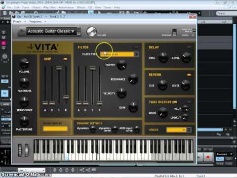 Download Magix Free Samplitude Producer Keygen 11.5