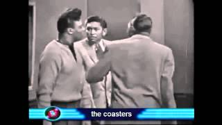 The Coasters!!!! Charlie Brown