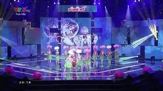 Lý cây bông - Trang thư - Liveshow 4 Đồ rê Mí 2014