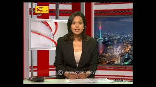 2021-04-19   Channel Eye English News 9.00 pm