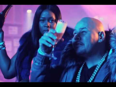 Remy Ma & Fat Joe - Money Showers (Instrumental) w/ Hook