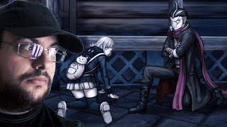 Let´s Play Danganronpa2 4 El Primer Asesinato