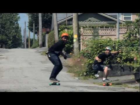 Haste Longboards: Strokin Cap