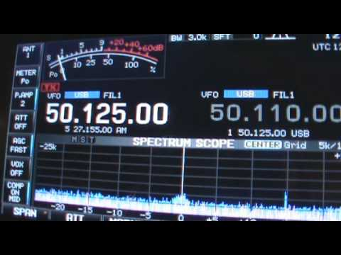 19 2011, NO PROPAGATION. Band dead as the... Tags 6 Meters Amateur Radio Ham ...