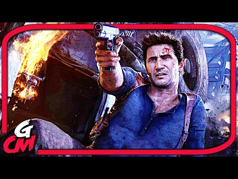 Guess what? The Uncharted movie is happening again