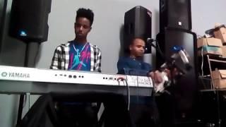 Eritrean hot gayla 2017 robi and natu deki villajo