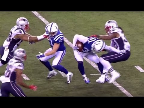 NFL Worst Trick Play Fails of All Time
