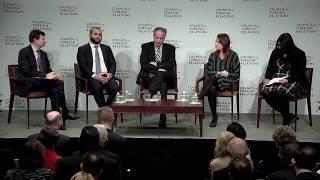 The Iran Fault Line