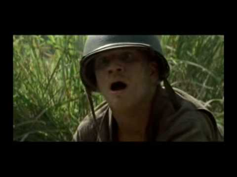The Thin Red Line (1998) Official Trailer Video