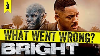 Download Lagu Bright: What Went Wrong? – Wisecrack Edition Gratis STAFABAND