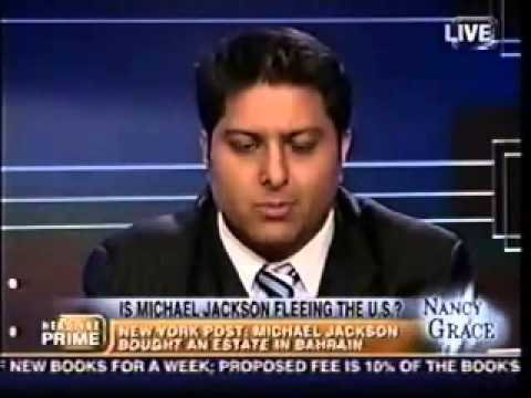 Attorney Rahul Manchanda on Justin Bieber Deportation to Canada, Michael Jackson on Nancy Grace CNN
