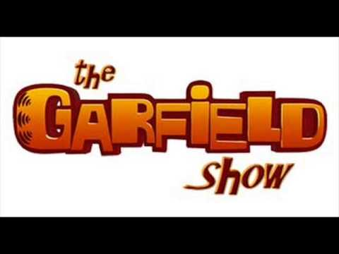 The Garfield Show Intro EXTENDED.