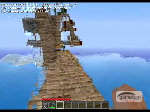 Minecraft Le Parkour Mod Music Videos