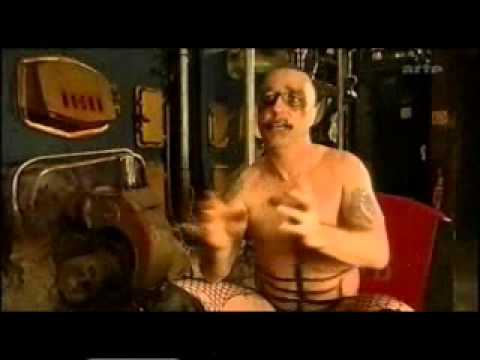 GWAR - Little Doku