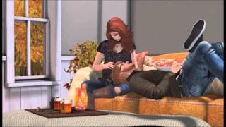 Aphrodite Shop - Autumns Glow Couple Livingroom Set