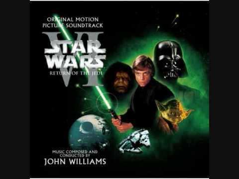 John Williams - Star Wars Vi - Victory Celebration