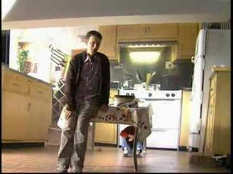 Michel Gondry - Camera Trick