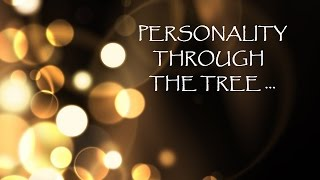 Personality Test for Fun | Tree Test