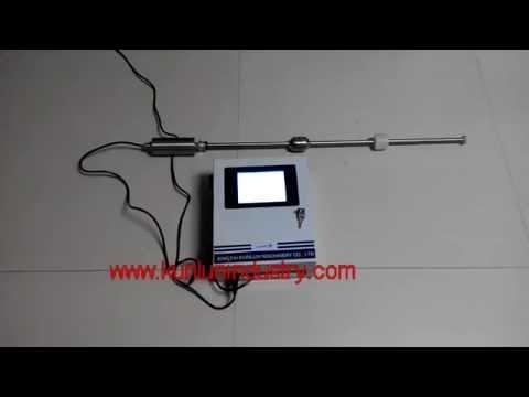 Magnetostrictive Level Sensors & Fuel Tank Level Sensor & Gauge