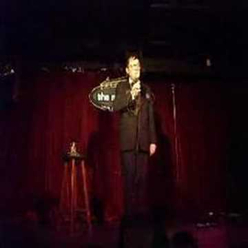 Neil Hamburger in Vancouver, Sept. 2007 (Part 4)