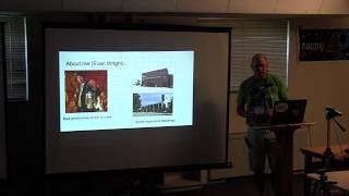 Making a Text Adventure Parser – Evan Wright – KansasFest 2017